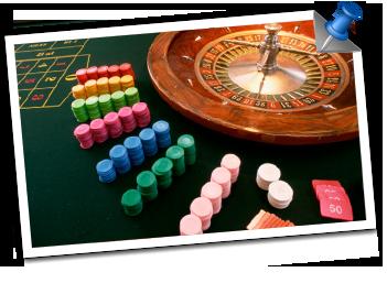 Famous roulette bets